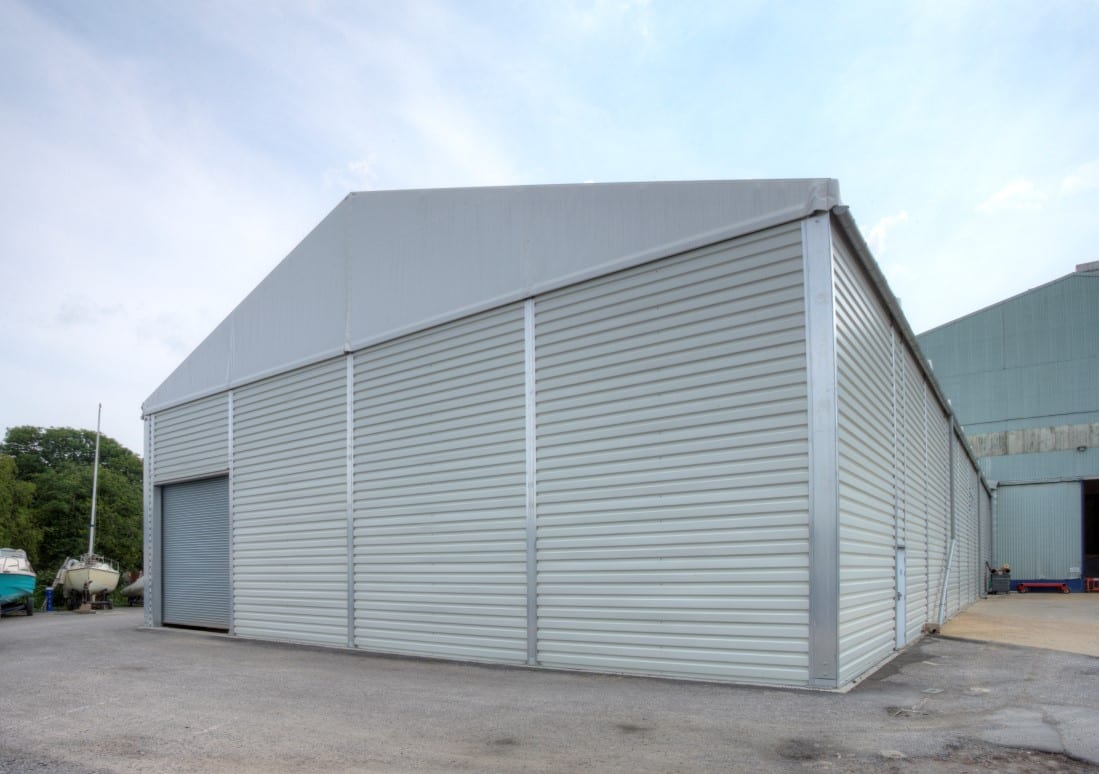 Production Warehouse - HTS tentiQ Case Study