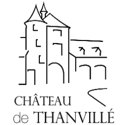 Chateau de Thanville, France