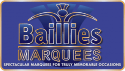 Baillies Marquees, UK